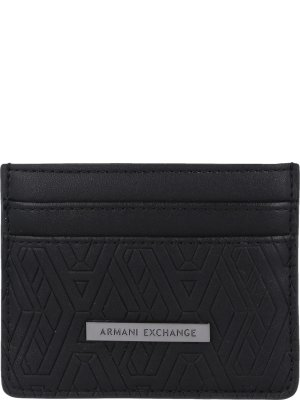 Armani Exchange Wizytownik