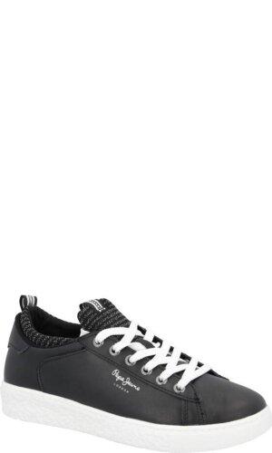 Pepe Jeans London Sneakersy ROXY SOCK