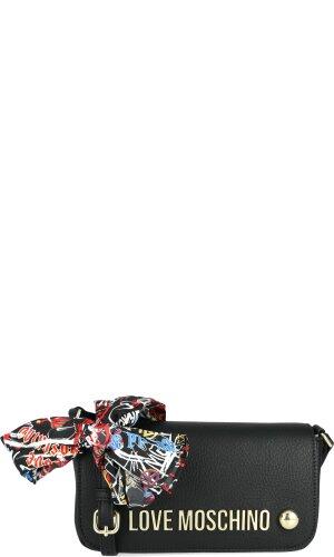 Love Moschino Messenger bag + apaszka