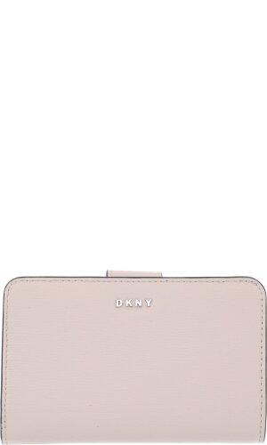 DKNY Skórzany portfel BRYANT