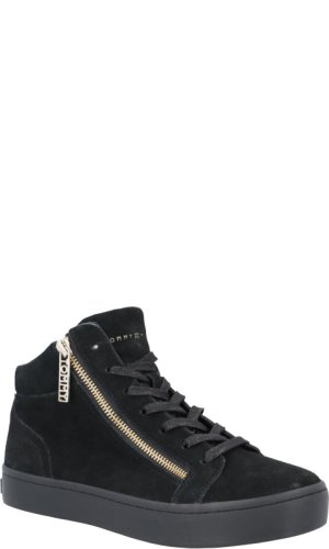 Tommy Hilfiger Sneakers ZIPPER MID