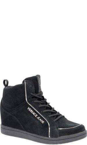 Versace Jeans Sneakersy LINEA FONDO WEDGE DIS. 2