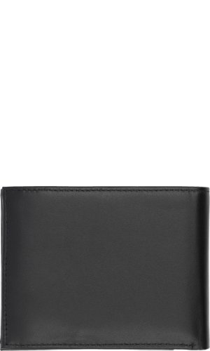 Calvin Klein Skórzany portfel
