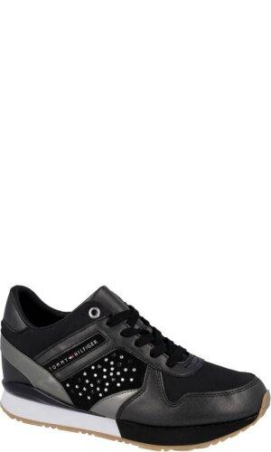 Tommy Hilfiger Sneakersy Metallic