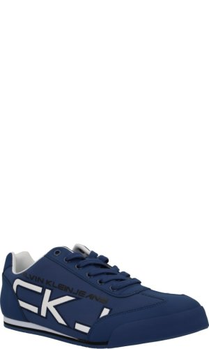 Calvin Klein Jeans Sneakersy Cale Matte Smooth