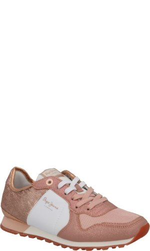 Pepe Jeans London Sneakers Verona Sequins