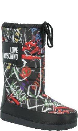 Love Moschino Snowboots