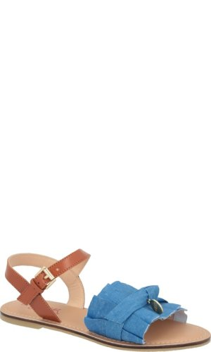 Guess Sandals Rouches