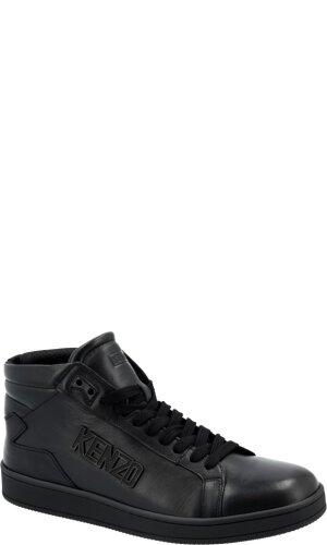 Kenzo Sneakers TENNIX BASKET COLORBLOCK