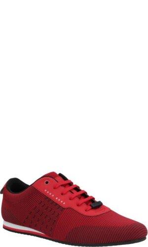 Boss Green Sneakersy Lighter_Lowp_knit