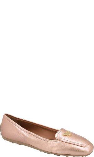 Emporio Armani Ballet shoes