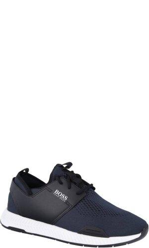 Boss Green Sneakersy Titanium_Runn_act