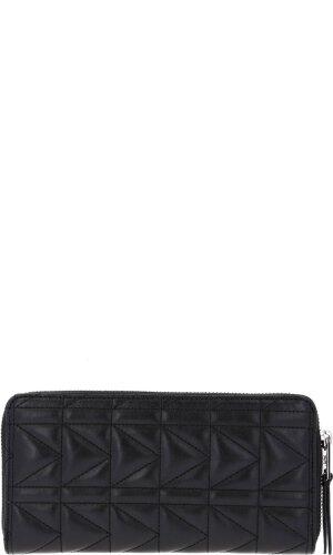 Karl Lagerfeld Skórzana wallet
