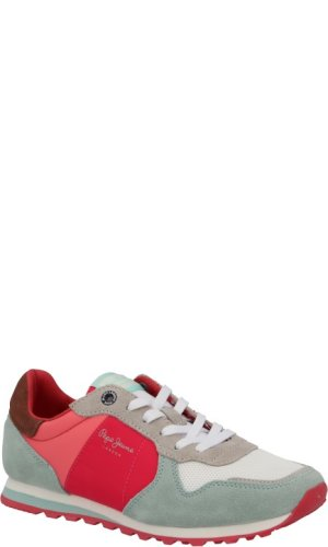 Pepe Jeans London Sneakers VERONA CASIDI