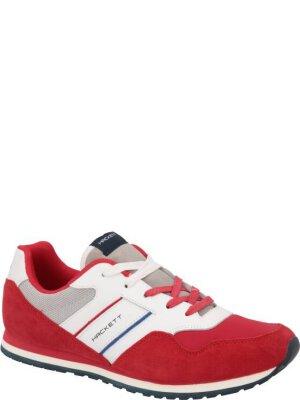 Hackett London Sneakersy PRO TEAM RUNNER