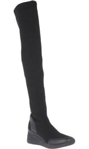 Michael Kors Thigh high boots GROVER KNIT BOOT