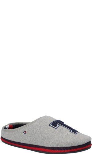 Tommy Hilfiger Wool lounge footwear BADGE HOMESLIPPER