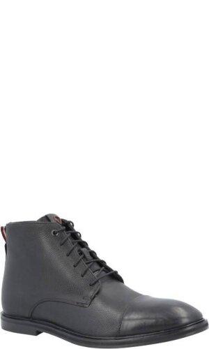Strellson Skórzane buty NEW HARLEY