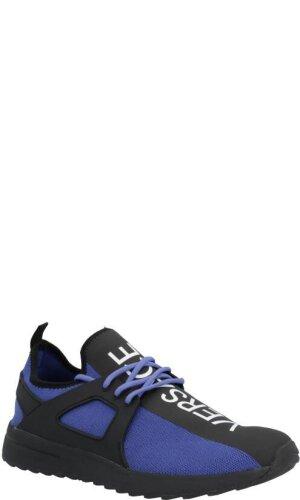 Versace Jeans Sneakersy LINEA FONDO KNITTED