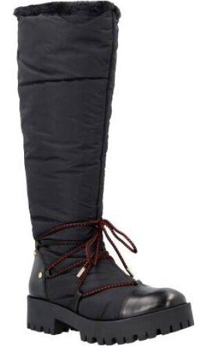 Emporio Armani (knee-high) boots
