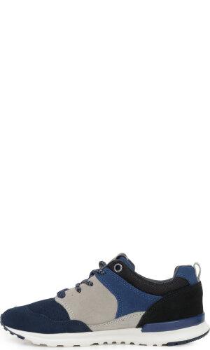 Pepe Jeans London Boston Junior Sneakers