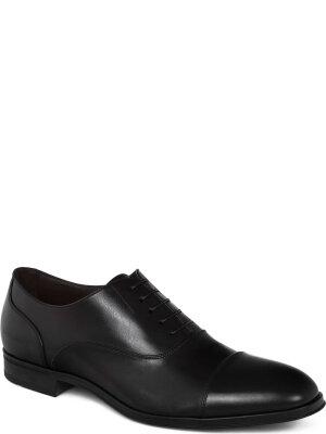 Boss Eton oxford shoes