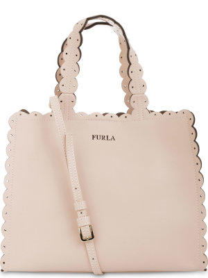 Furla Messenger bag Merletto S
