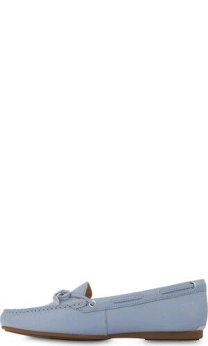 Michael Kors Skórzane mokasyny SUTTON MOC