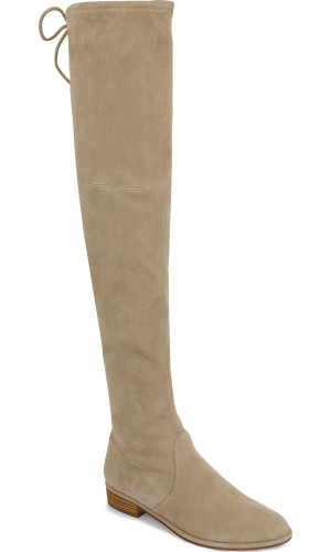 Stuart Weitzman Thigh high boots Lowland