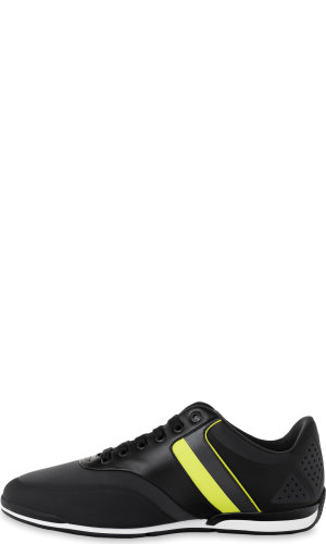 Boss Green Sneakersy Saturn_Lowp_neo