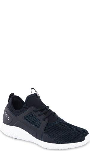 Polo Ralph Lauren Sneakersy Train 150