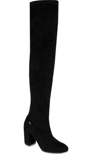 Liu Jo Cuissarde Stretch T thigh-high boots