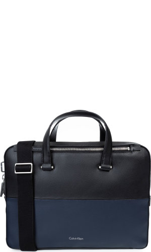 Calvin Klein Torba na laptopa 15'' Icon Slim