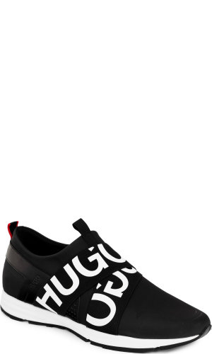 Hugo Sneakersy Hybrid_Runn_mx1