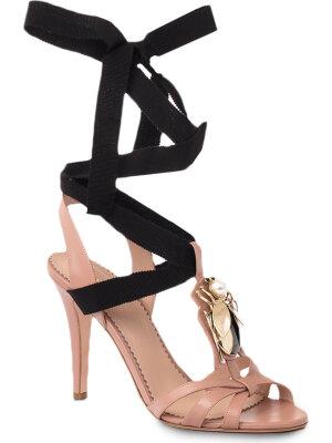 Red Valentino High heel sandals