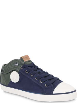 Pepe Jeans London Industry Pro sneakers