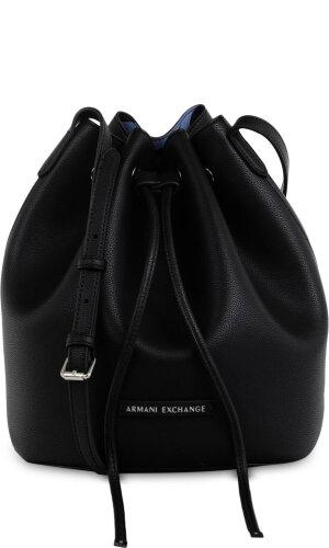 Armani Exchange Worek