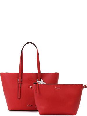 Calvin Klein Shopper bag + organizer