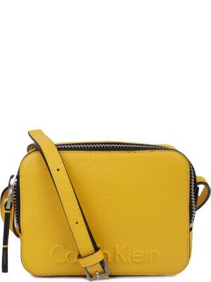 Calvin Klein Edge Small messenger bag