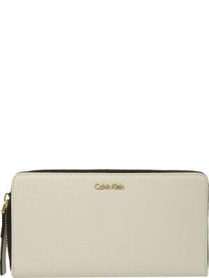 Calvin Klein Portfel FRAME LARGE