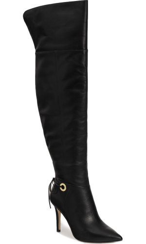 Liu Jo Thigh high boots Cuissarde Stretch T