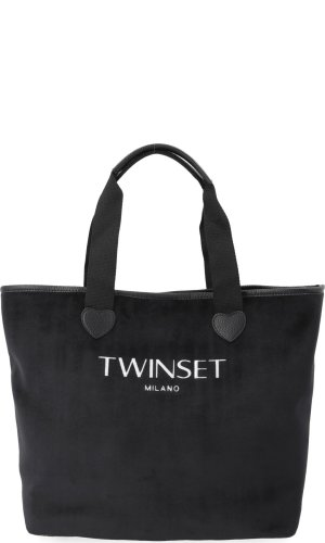 Twinset Shopperka 2w1