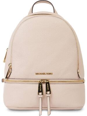 Michael Kors Skórzany plecak