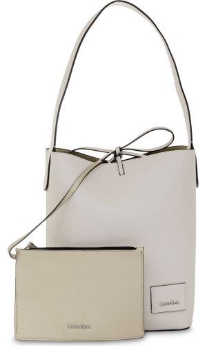 Calvin Klein Shopper bag + sachet