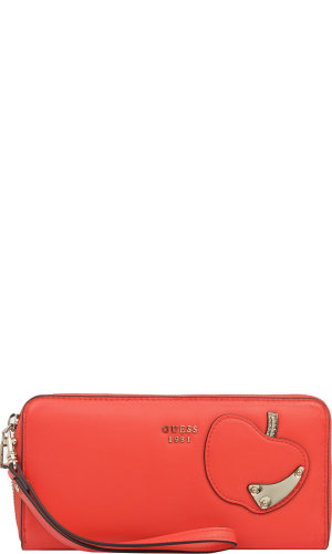 Guess Wallet Fruit Punch