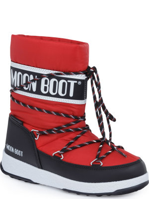 Moon Boot Snow boots We Sport Jr