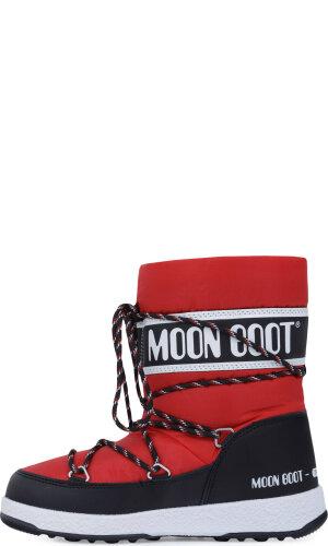 Moon Boot Snow boots We Sport Jr