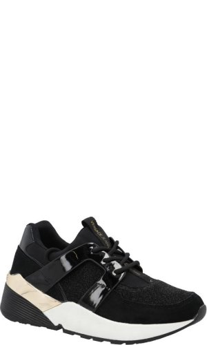 Versace Jeans Sneakersy LINEA HIGH RUNNING DIS. 2