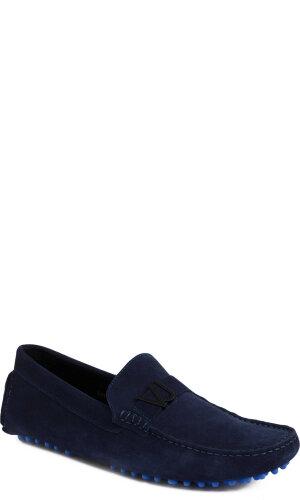 Versace Jeans Mokasyny Dis.2