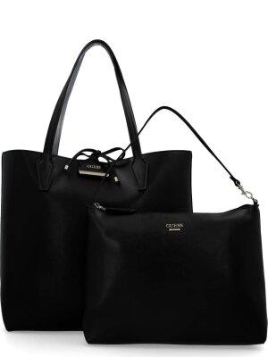 Guess Reversible shopper bag 2in1 BOBBI LARGE INSIDE OUT